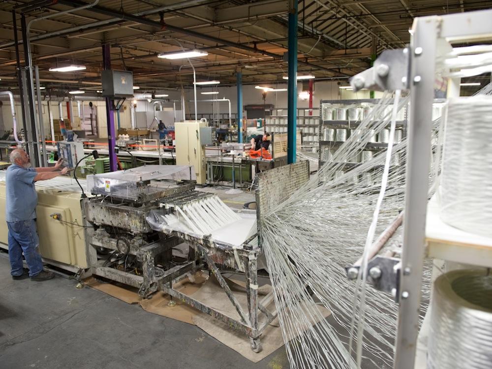 fiberglass pultrusion manufacturer